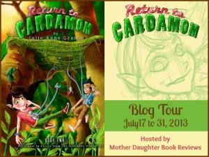 Return to Cardamom Blog Tour Button 2013